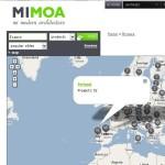 MIMOA (My modern architecture)