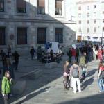 Celda 211 y Street view