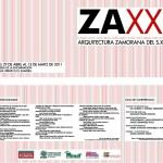 ZAXXI Arquitectura Zamorana del s.XXI