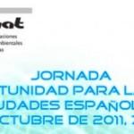 Jornada Smart Cities Zamora