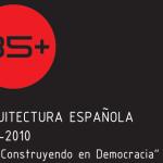 """Catálogo de 35+ """"Construyendo en Democracia"""""""