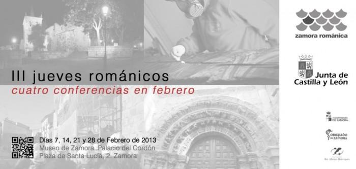 Jueves Románicos 2013-1