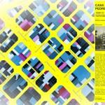 Mapa interactivo de Barcelona y su Arquitectura