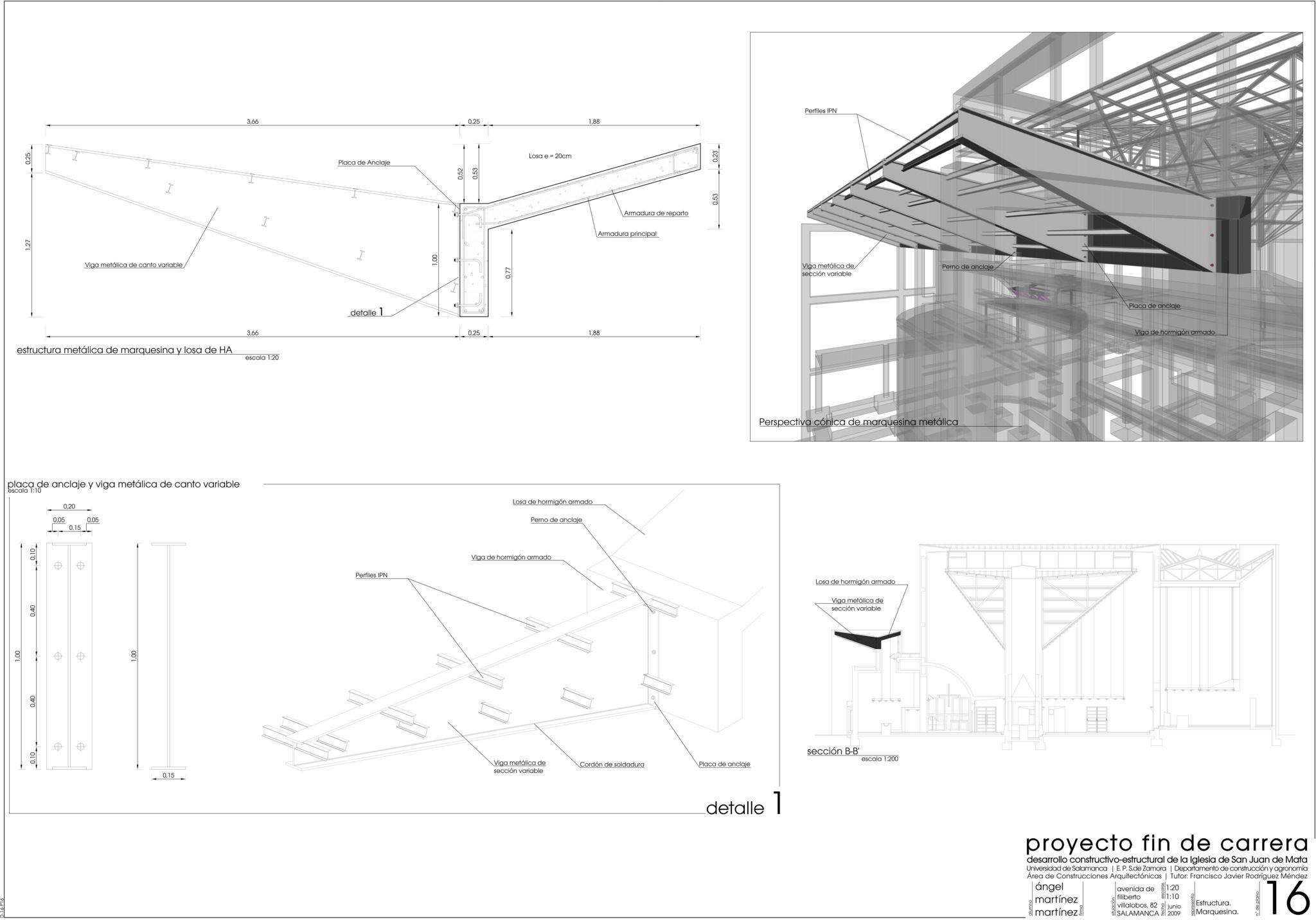 Proyecto fin de carrera arquitectura t cnica for Arquitectura tecnica ua